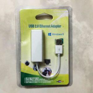 Bộ chuyển USB to LAN
