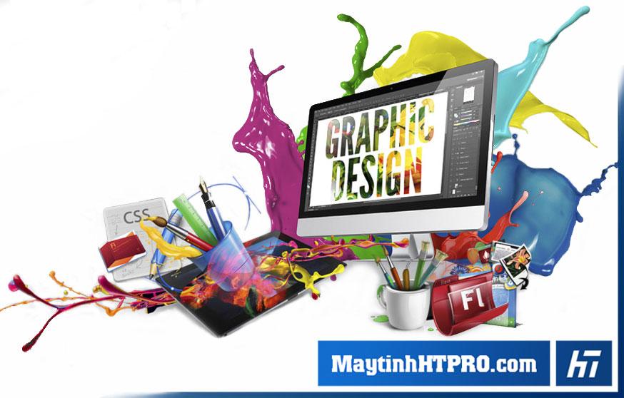 cài phần mềm đồ họa cho macbook