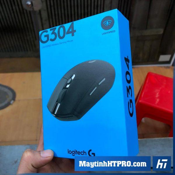 chuột logitech g304 lightspeed wireless