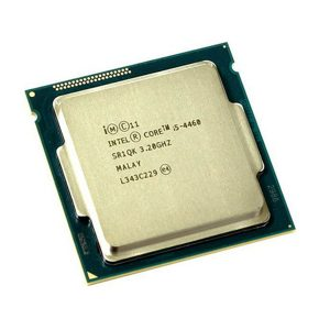 cpu core i5 4460 cũ