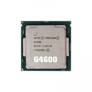 cpu g4600 cũ