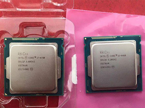 cpu i5 4460 cũ