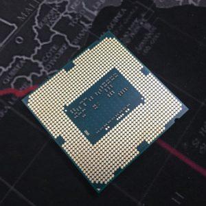 cpu i5 4570 cũ
