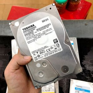 ổ cứng hdd 2tb cũ