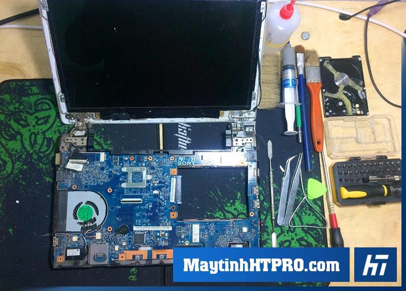 sửa chữa máy tính - HTPRO